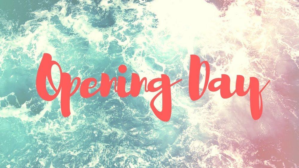 Opening Day Image