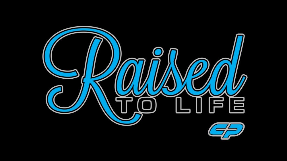 Raised to Life Image