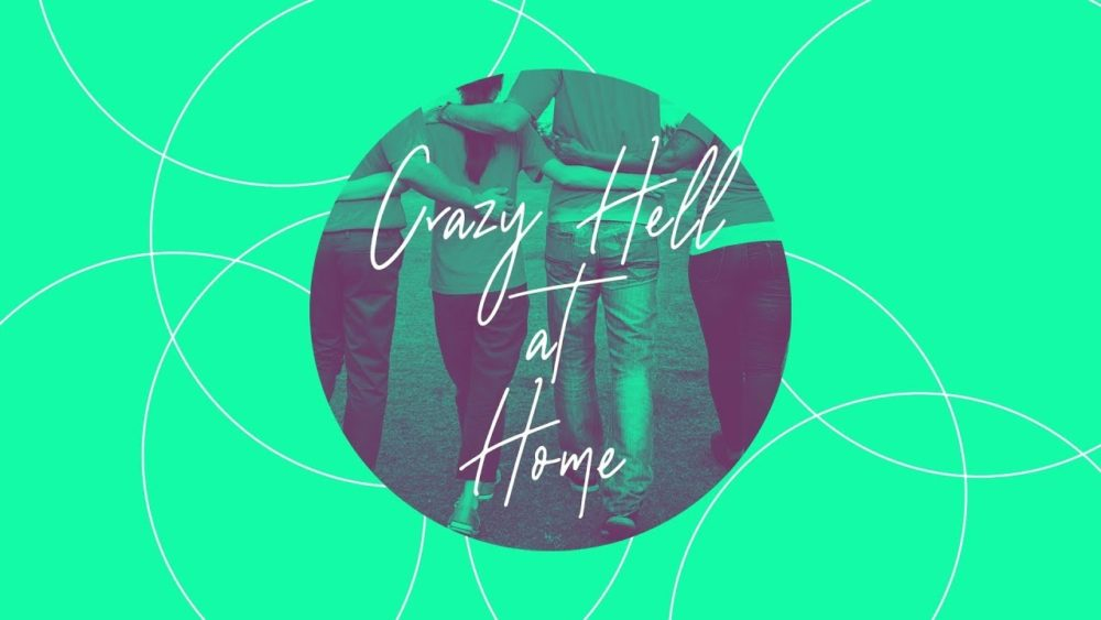 Crazy Hell at Home Image