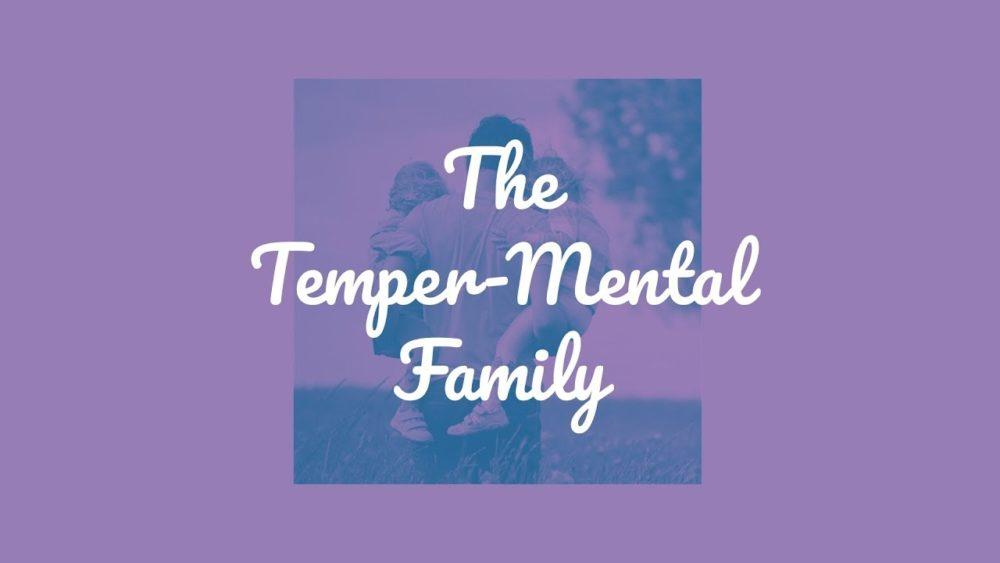 The Temper \
