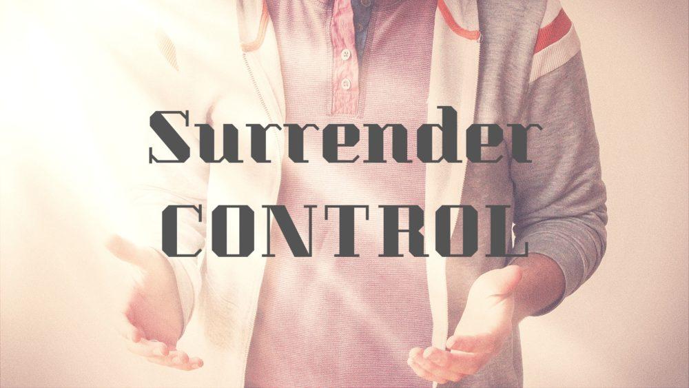 Surrender Control Image
