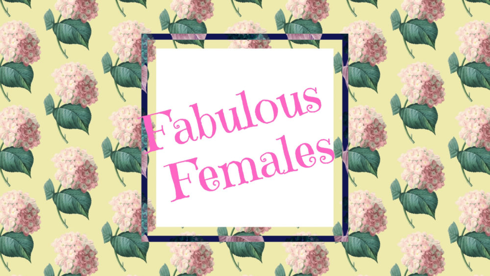 Fabulous Females Image