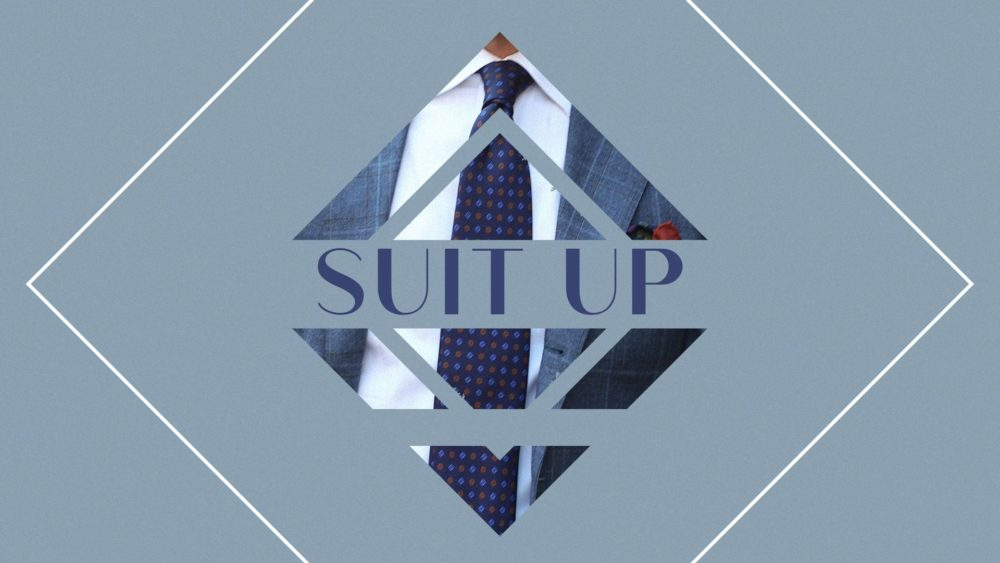 Suit Up Image