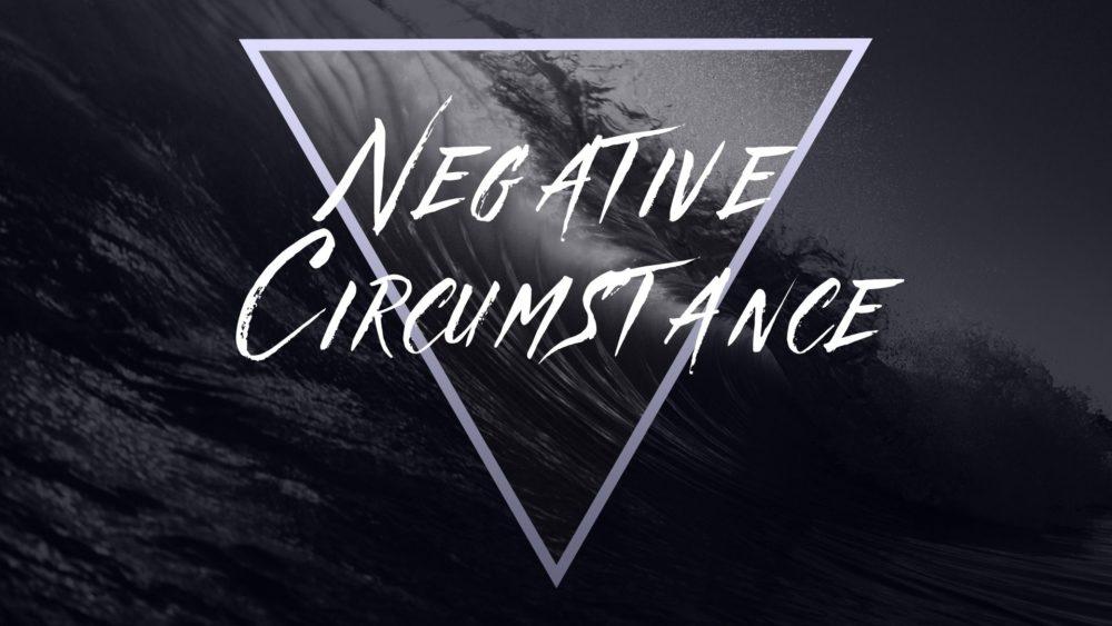 Negative Circumstance Image