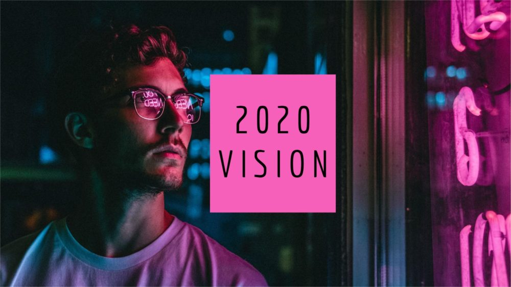 2020 Vision Image