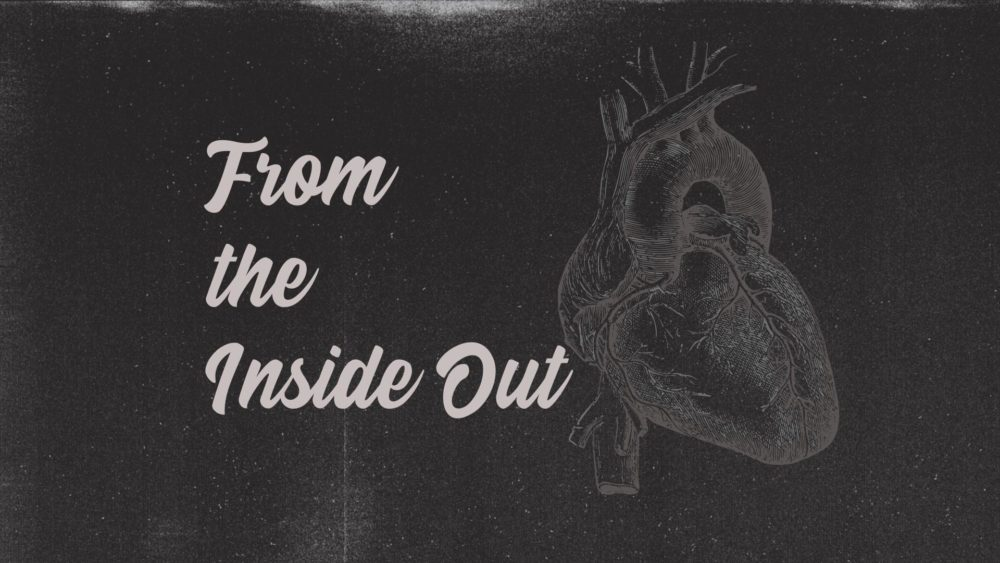 From the Inside Out Image
