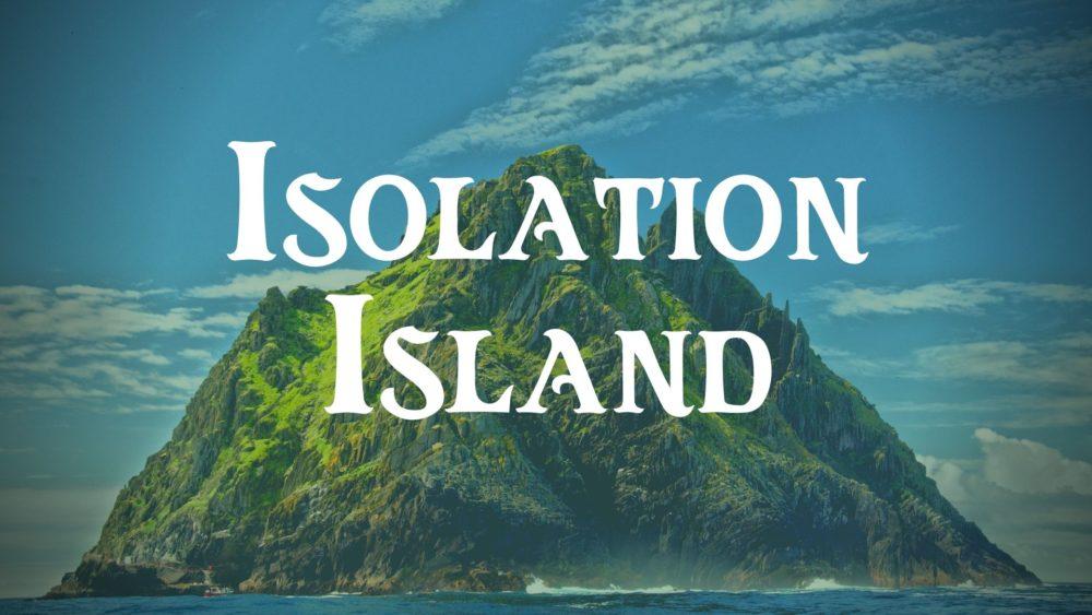 Isolation Island Image