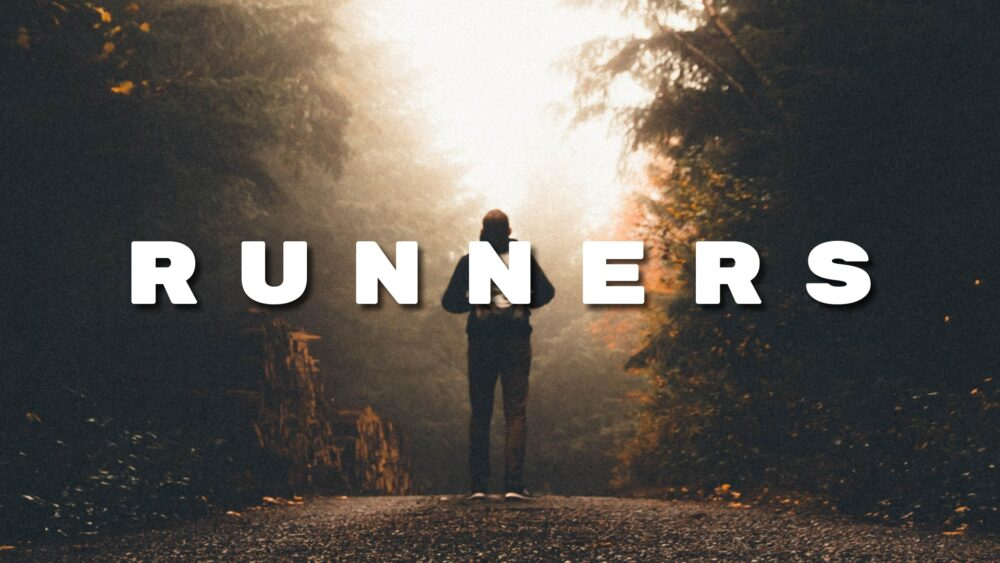 Runners Image
