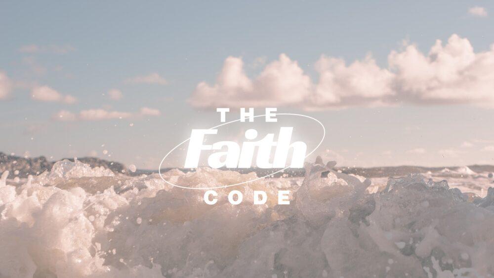 The Faith Code Image
